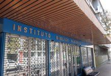 Instituto Bíblico Nacional