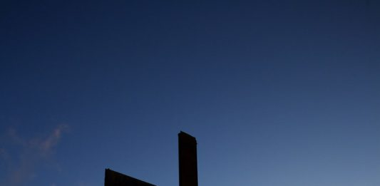 """""""Cross & Clouds"""" by John H Wright Photo is licensed under CC BY-NC-ND 2.0"""