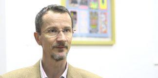 Wolfgang Vondey, teólogo pentecostal